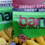 Product Review: Barnana Chewy Banana Bites