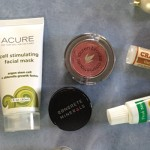 The December Vegan Cuts Beauty Box