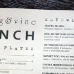 10 Tips for Vegan Dining in Restaurants