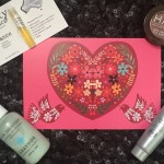 The February Petit Vour Beauty Box