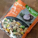 Quorn Vegan Chik'n