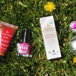 Spring's in Full Swing with the April Vegan Cuts Beauty Box!