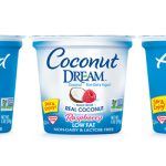 Tasting the Dream: DREAM yogurts