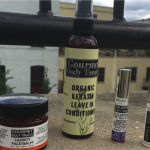 Product Review: Gourmet Body Treats