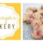 Ranger's Bakery Healthy Dog Treats