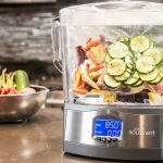 Sous Vide Cooking is a Breeze with the Tribest Sousvant