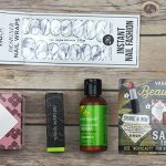 Get Ready for the Holiday Season with the November Vegan Cuts Beauty Box