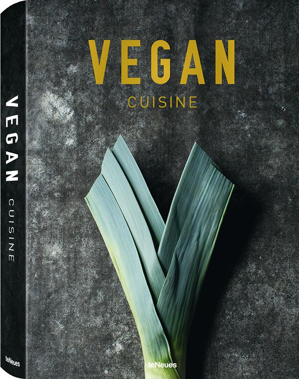 Vegan Cuisine by Jean-Christian Jury