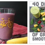 Start your Day with a Banana Berry Fresh Green Smoothie!