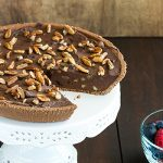 Robin Robertson's Easy As Chocolate Pie