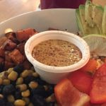 Eating Vegan in Salem, Oregon