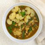 Zsu Dever's Irish Stew