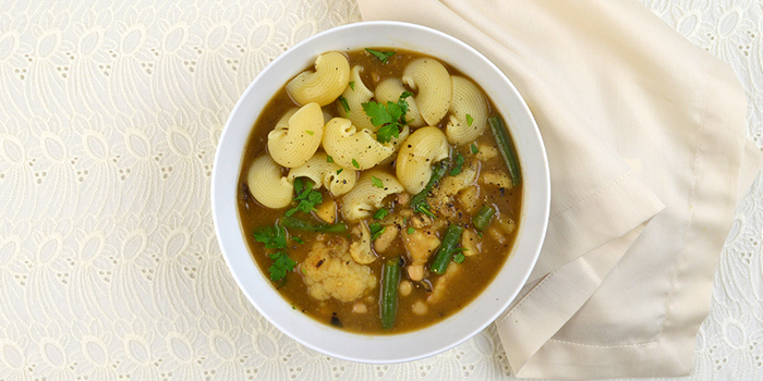 Zsu Dever's Irish Stew