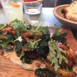 7 Good Vegan Meals in Healdsburg, California