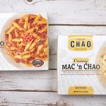 Satisfy your Comfort Food Cravings with Vegan Mac 'N Chao