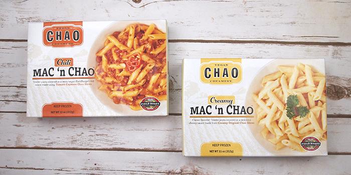 Mac 'N Chao