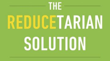 The Reducetarian Solution by Brian Kateman