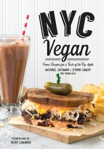 NYC Vegan