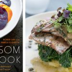 Seitan Piccata from The Blossom Cookbook