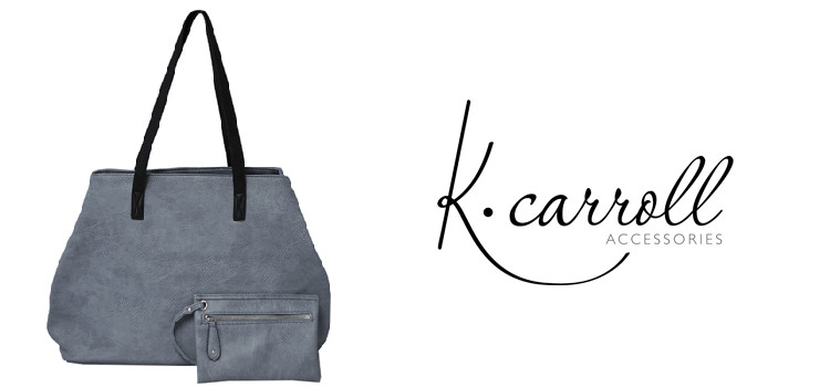 The Everything Tote By K Carroll Accessories