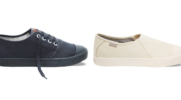 Adventure Inspired Vegan Footwear Company – BANGS Shoes
