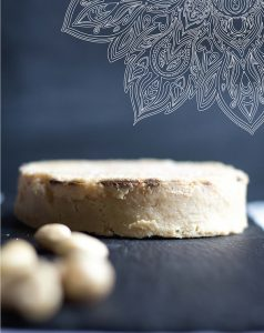 Cashew Camembert photo by Leia Vita Marasovich