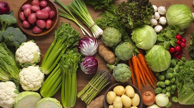 Four Vegetables To Start Adding To Your Smoothies