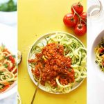 15 Vegan Spiralizer Recipes Perfect for Summer