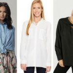 10 chic Tencel shirts, sustainably-sourced & eco-freindly