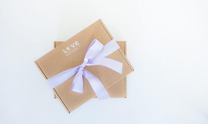 The August/September Love Goodly Box
