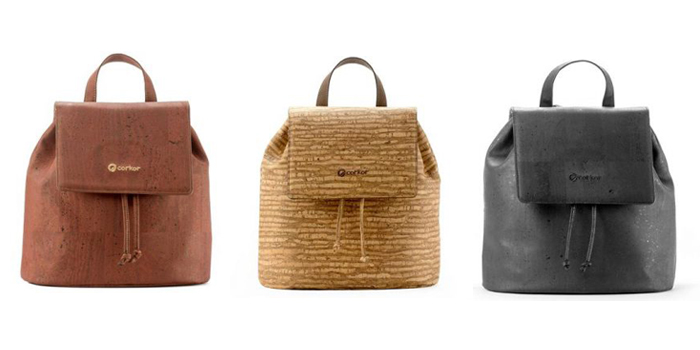 Corker Vegan Bags