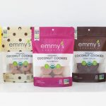 It's Snack Time with Emmy's Organics and Crunchies!