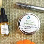 Discover New Fall Favorites with The October Vegan Beauty Box from Vegan Cuts