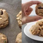 Maple-Nut Cookies with any Mix-Ins You Like