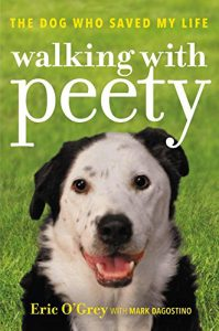Walking with Peety by Eric O'Grey