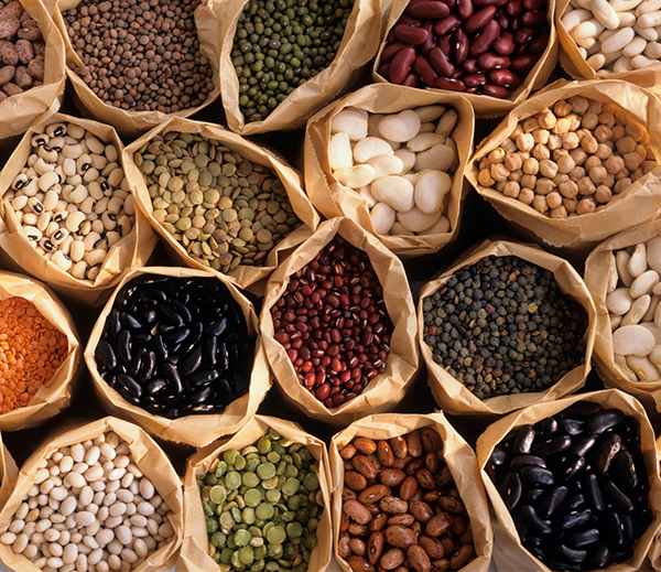 10 Reasons to Eat More Beans
