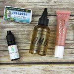 Beat the Winter Doldrums with the Vegan Cuts January Vegan Beauty Box