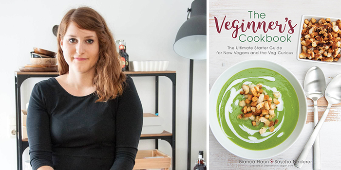Chic Vegan Interview Series: Bianca Haun