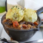 Vegan Cottage Pie Bowl