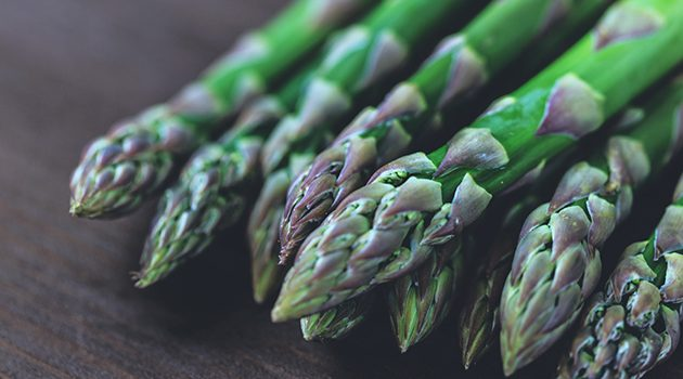 Spring Vegetables to Add to Your Diet