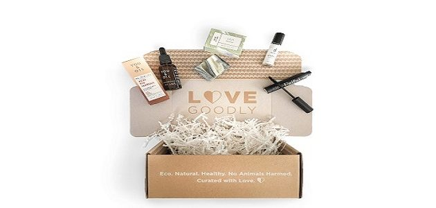 Dive into the April/May Love Goodly Box!