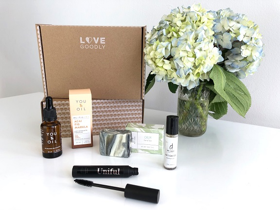 Love Goodly Box April/May