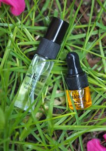 Akar Skin Toner and Serum