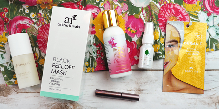 June Vegan Cuts Vegan Beauty Box Feature