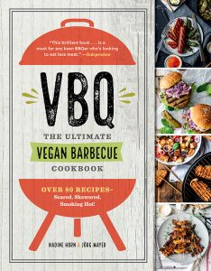 VBQ: The Ultimate Vegan Barbecue