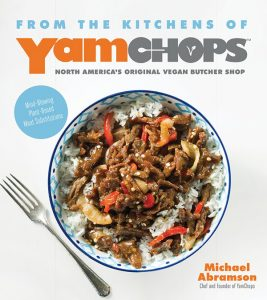 From the Kitchens of YamChops by Michael Abramson