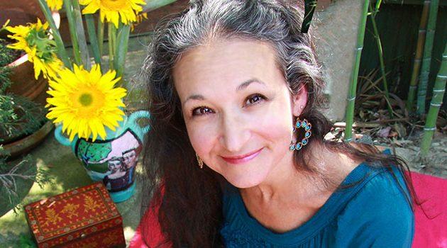 Interview Series: Bella Mahaya Carter