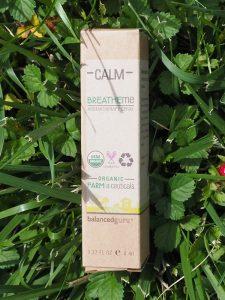 Balanced Guru Calm Aromatherapy Spray