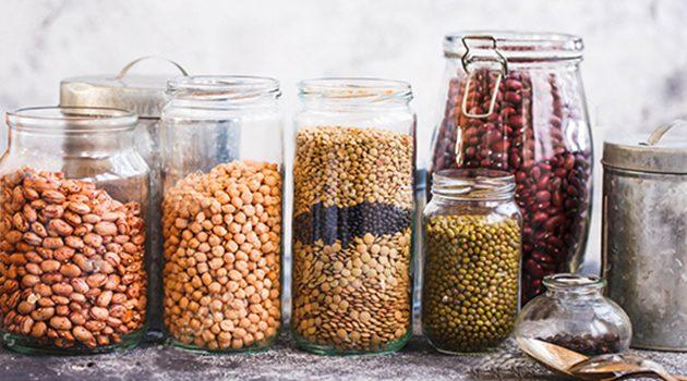 My Top 10 Vegan Pantry Essentials