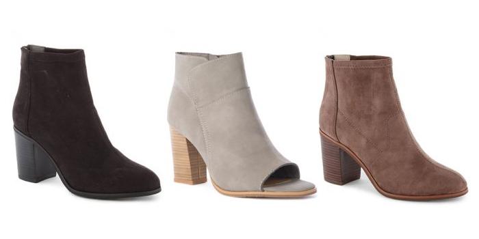 BC Footwear has gone vegan!